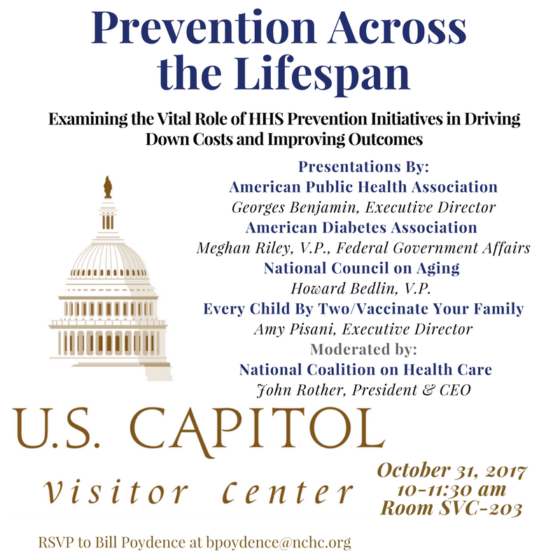 Congressional Briefing Oct31