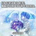 Make Sure You are Covered t
