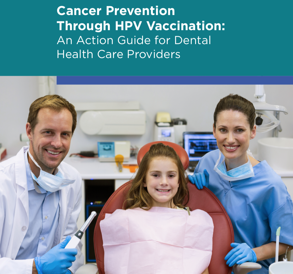 What Your Dentist Should Be Telling You About Oral Cancer and HPV