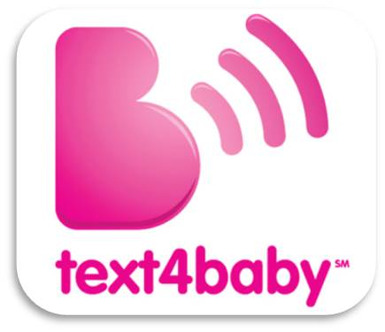 Text4BabyLogo